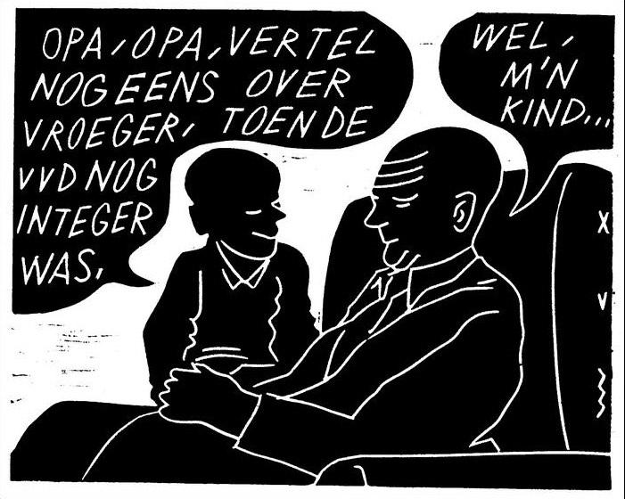 De VVD en integriteit